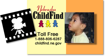 Childfind Movie